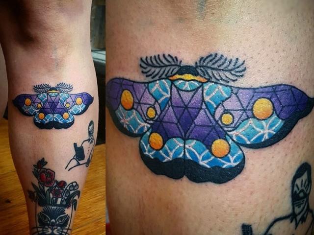 tattoo, tatouage, montreal, studio tentation,